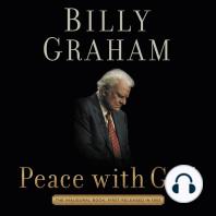 Peace with God