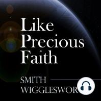 Like Precious Faith