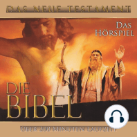 Die Bibel - Das Neue Testament
