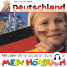 Dorit Wilhelm erklärt, Dorit Wilhelm erklärt Deutschland