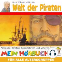 Dorit Wilhelm erklärt, Dorit Wilhelm erklärt die Welt der Piraten