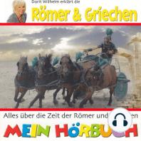 Dorit Wilhelm erklärt, Dorit Wilhelm erklärt die Römer & Griechen