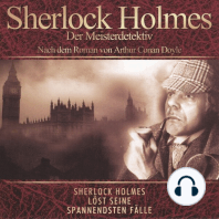 Sherlock Holmes - Der Meisterdetektiv
