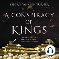 A Conspiracy of Kings