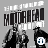 Beer Drinkers and Hell Raisers