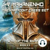 The Karmadont Chess Set