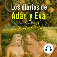 El diario de Adán y Eva