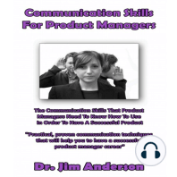 Communication Skills for Product Managers