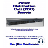 Power Distribution Unit (PDU) Secrets