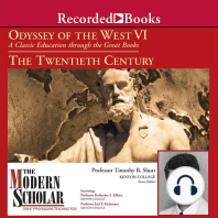Odyssey of the West IV