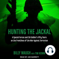 Hunting the Jackal