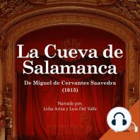 La Cueva de Salamanca - Classic Spanish Drama