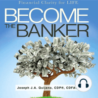 Become the Banker: Financial Clarity for Life