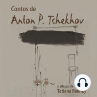 Contos de Anton P. Tchekhov