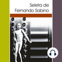 Seleta de Fernando Sabino