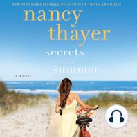 Secrets in Summer