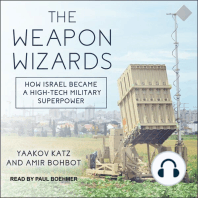 The Weapon Wizards