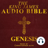Audio Bible, The: Genesis: The Old Testament