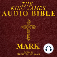 Audio Bible, The: Mark: The New Testament