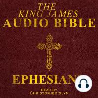 Audio Bible, The: Ephesians: The New Testament