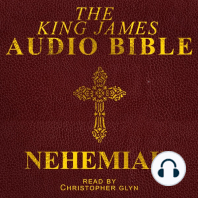 Audio Bible, The: Nehemiah: The Old Testament