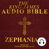 Audio Bible, The: Zephaniah: The Old Testament