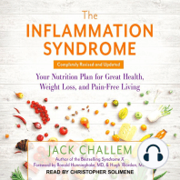 The Inflammation Syndrome