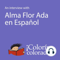 An Interview With Alma Flor Ada