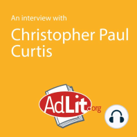 An Interview With Christopher Paul Curtis