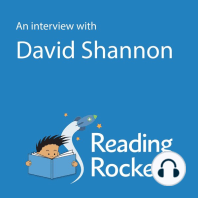 An Interview With David Shannon