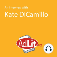 An Interview With Kate DiCamillo