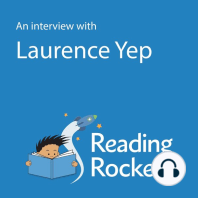 An Interview With Laurence Yep