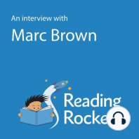 An Interview With Marc Brown