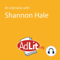 An Interview with Shannon Hale