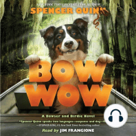 Bow Wow: A Bowser and Birdie Novel