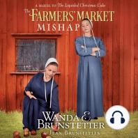 The Farmers' Market Mishap