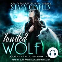 Hunted Wolf