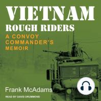 Vietnam Rough Riders