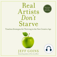 Real Artists Don't Starve