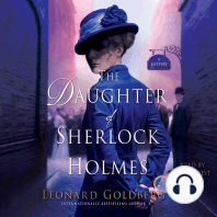 The Daughter of Sherlock Holmes