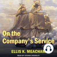 On the Company's Service
