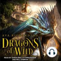 Dragons of Wild