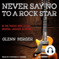 Never Say No To A Rock Star