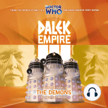 Dalek Empire 3: The Demons: Chapter Four