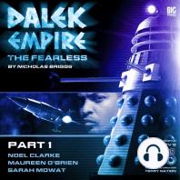 Dalek Empire 4