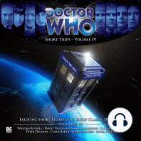 Doctor Who - Short Trips Volume IV