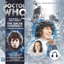 Doctor Who: The Dalek Contract: The Fourth Doctor Adventures