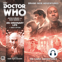 Doctor Who: An Ordinary Life: The Early Adventures