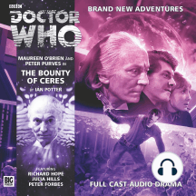Doctor Who: The Bounty of Ceres: The Early Adventures