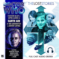 Doctor Who: Earth Aid: The Lost Stories